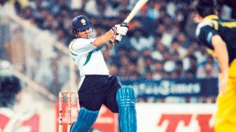 Watch – Sachin Tendulkar and VVS Laxman recollect their 1998 'desert storm' memories on legend's birthday