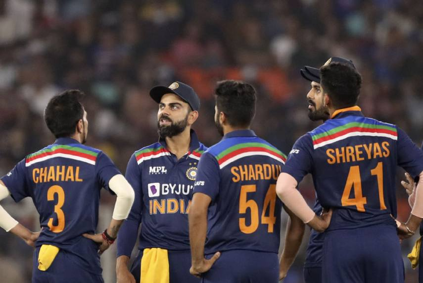 India will play Pakistan in their opening game of the T20 World Cup 2021 on Oct 24 | AP