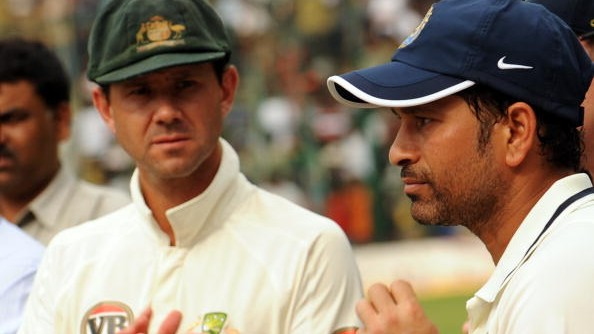 'Chose the right team and right cause my friend' – Tendulkar tells Ponting ahead of Bushfire Cricket Bash