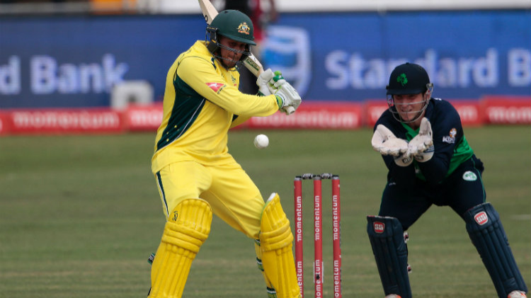 Discarded Khawaja vows to bounce back in style
