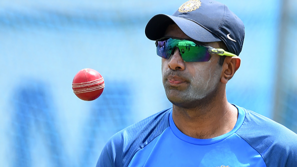 Ravichandran Ashwin picks the team to beat in FIFA World Cup 2018