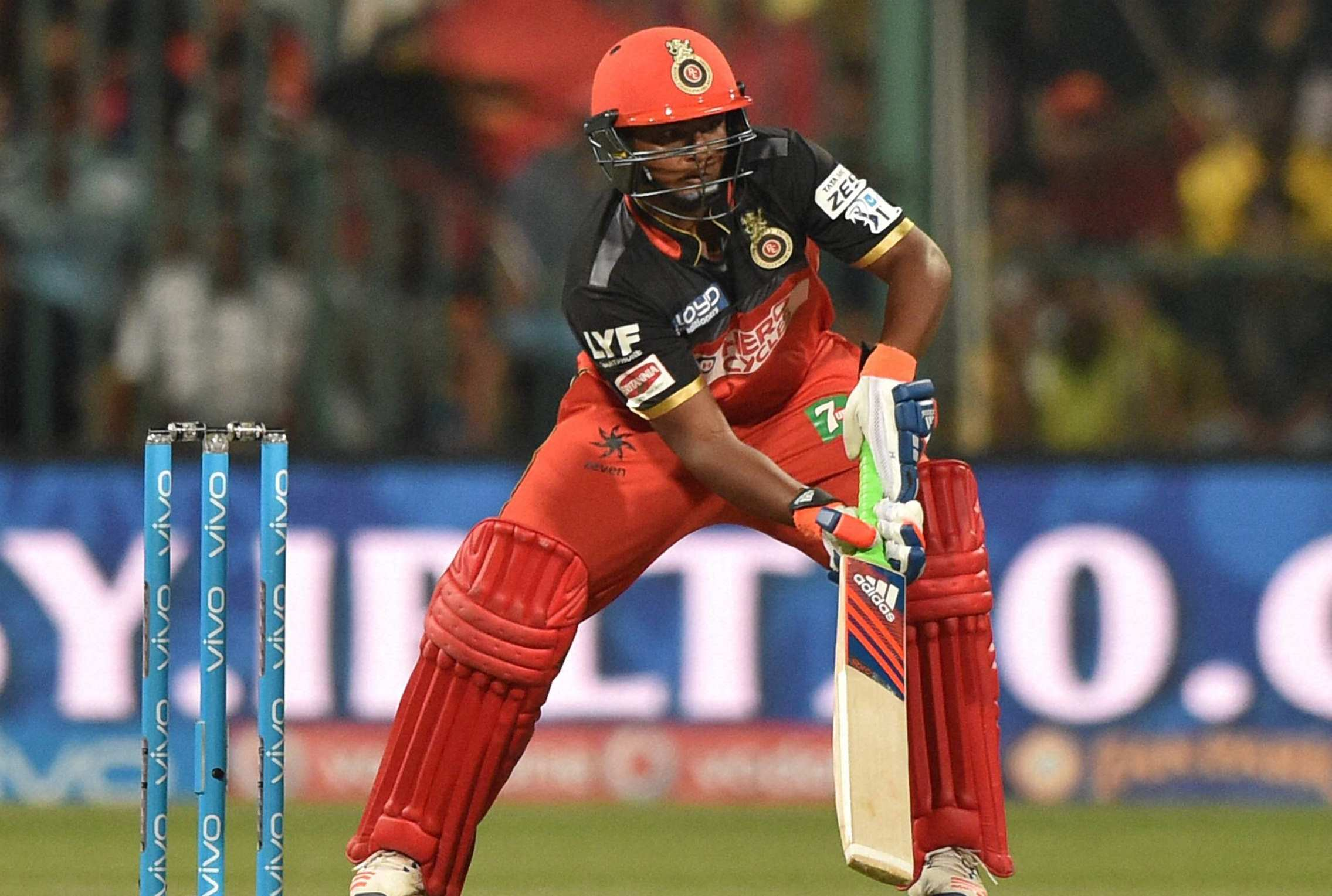 IPL 2018: Sarfraz Khan elated to be retained by Royal Challengers Bangalore