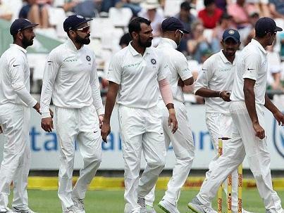 विनोद राय के अनुसार मैच अभ्यास की कमी के कारण टीम की तैयारी हुई प्रभावित