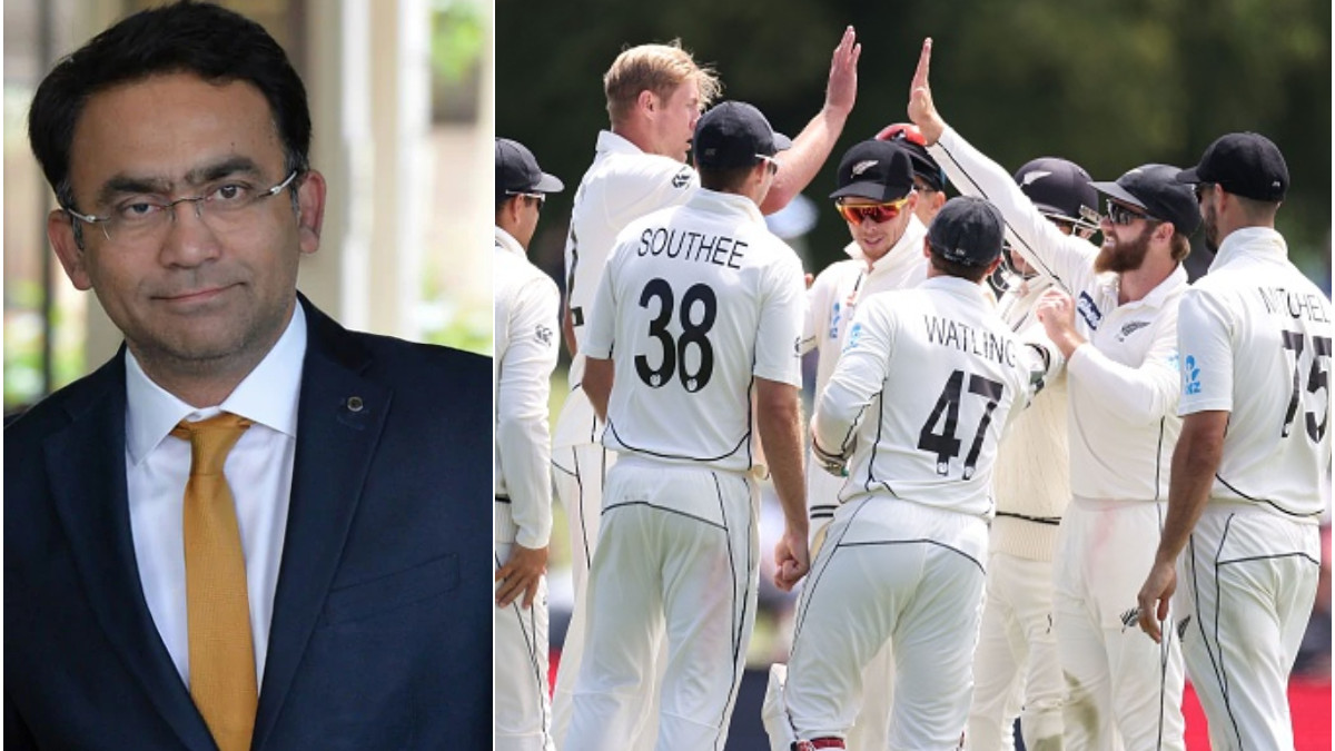 New Zealand middle order extremely fragile, opines Saba Karim ahead of WTC final
