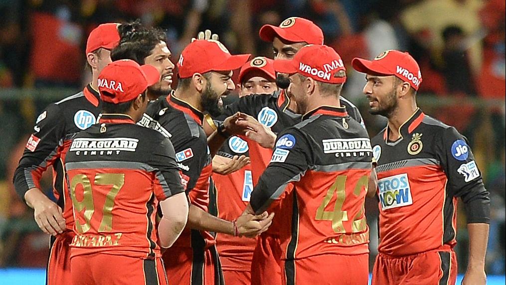 IPL 2018: डीविलियर्स ने दिलाई आरसीबी को पहली शानदार जीत
