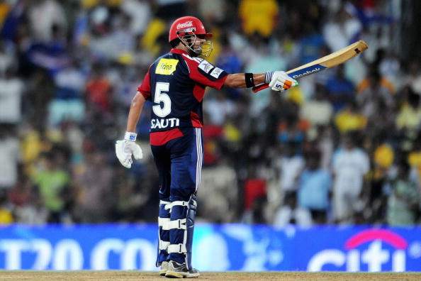 IPL 2018: Gautam Gambhir is back to where he belongs, says Delhi Daredevils CEO Hemant Dua