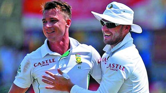 Dale Steyn believes AB de Villiers' absence will affect South Africa