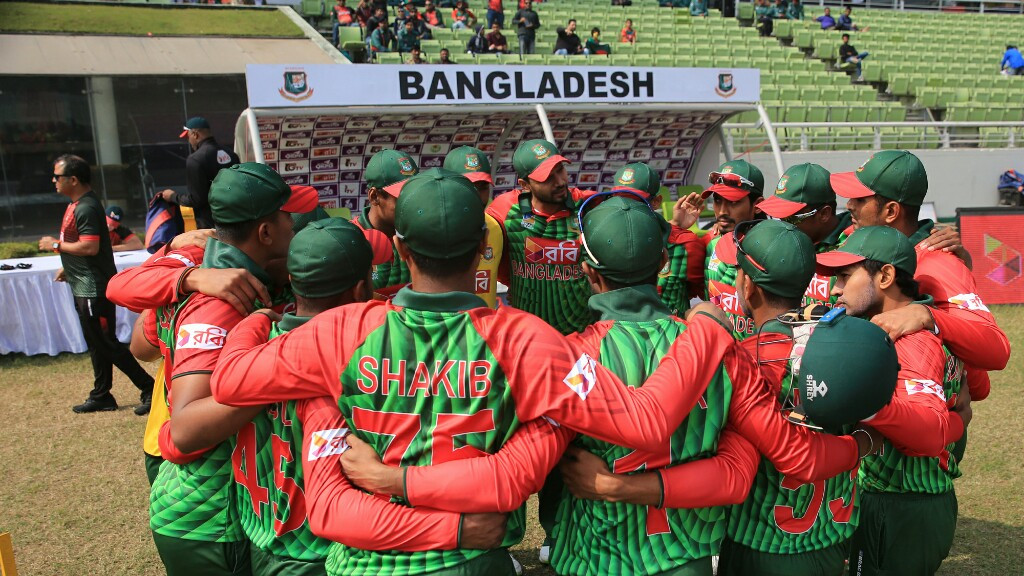 Asia Cup 2018: Bangladesh announces 15-man squad for the tournament
