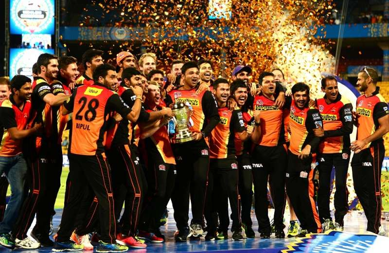 IPL 2018: Possible playing XI for Sunrisers Hyderabad