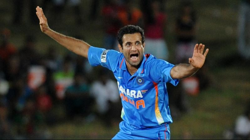 Irfan Pathan likely to be part of Lankan Premier League draft: report
