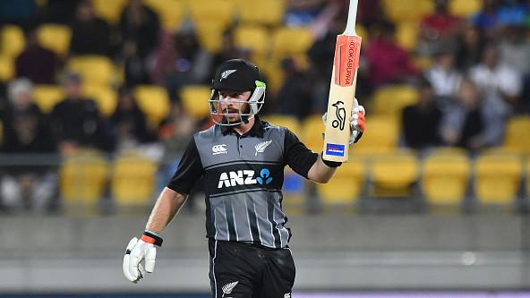 IPL 2021: New Zealand cricketer Tim Seifert tests COVID-19 positive, misses charter flight back home