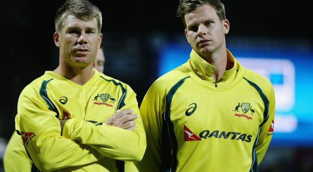 David Warner and Steve Smith's bans end on March 29, 2019