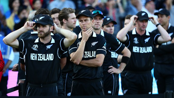 CWC 2019: New Zealand- COC Players Ratings