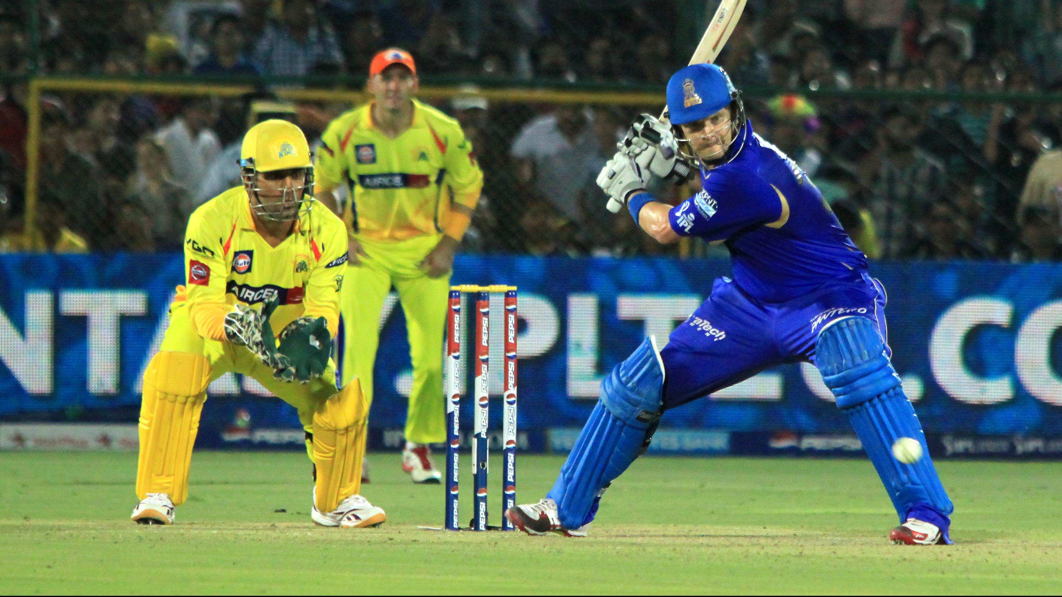 वेंकी मैसौर के अनुसार चेन्नई सुपरकिंग्स और राजस्थान रॉयल्स को आईपीएल में वापस देखना हैं अच्छा