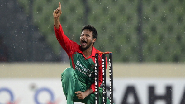 Shakib Al Hasan striving hard to make it to Nidahas Trophy 2018 Bangladesh squad