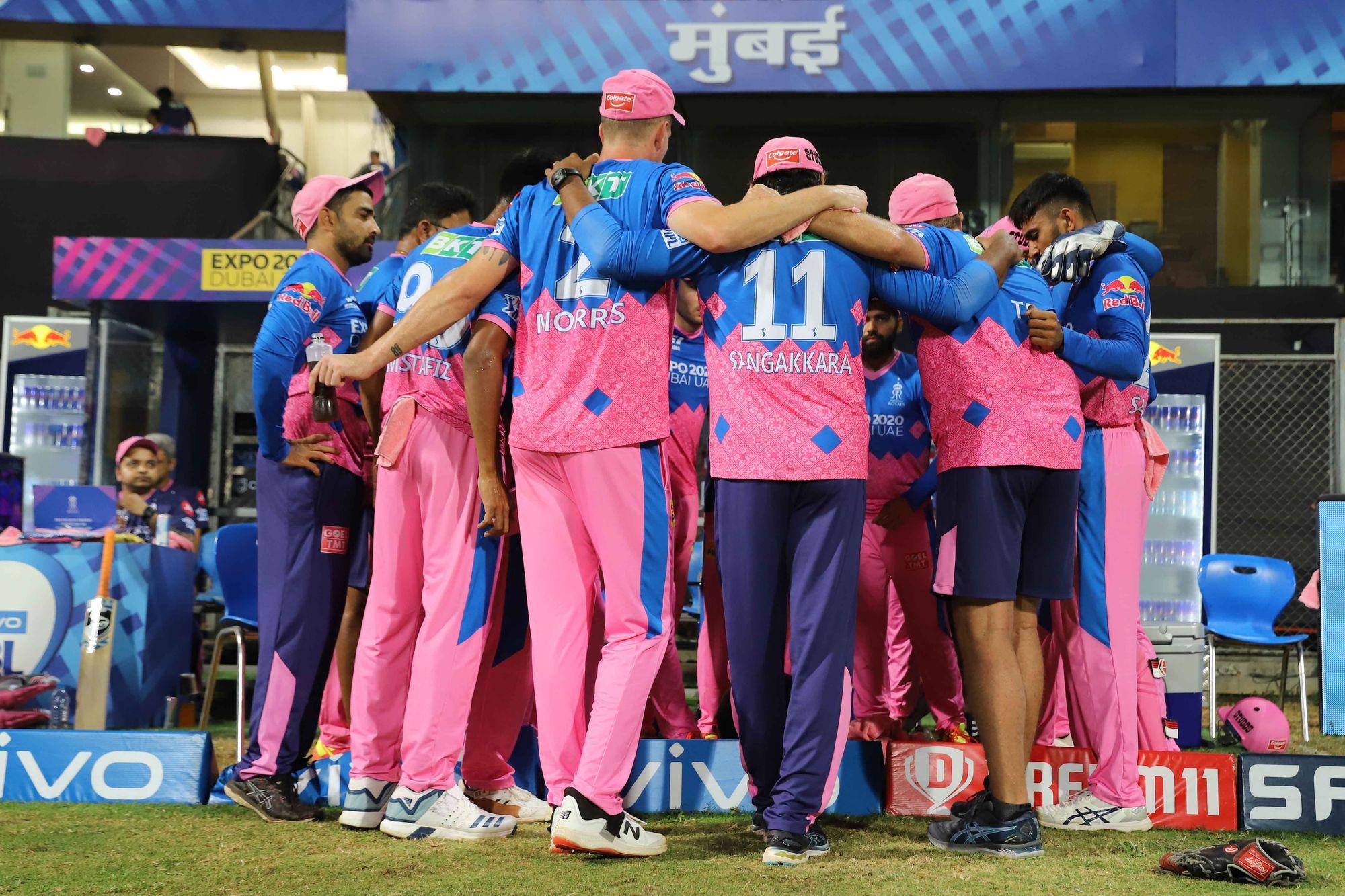 Rajasthan Royals   BCCI-IPL