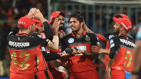 IPL 2018 : Match 8, RCB vs KXIP - Statistical Highlights