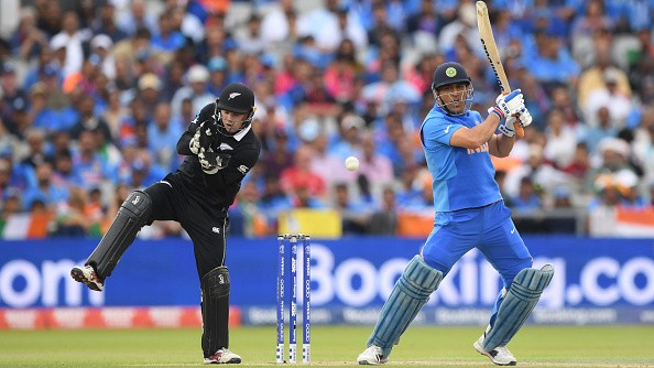 """NZ v IND 2020: """"Miss you Thala"""" – Dhoni trends on Twitter after India's failed run-chase in 2nd ODI"""