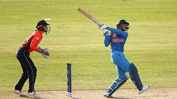 Women's WT20 2018: Smriti Mandhana rues India not considering dew factor before the semi-final