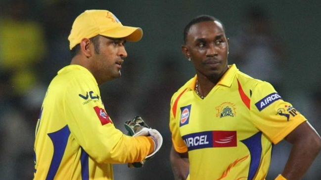 IPL 2018: CSK bowling Coach Eric Simons terms Dwayne Bravo as a mentor to young bowlers