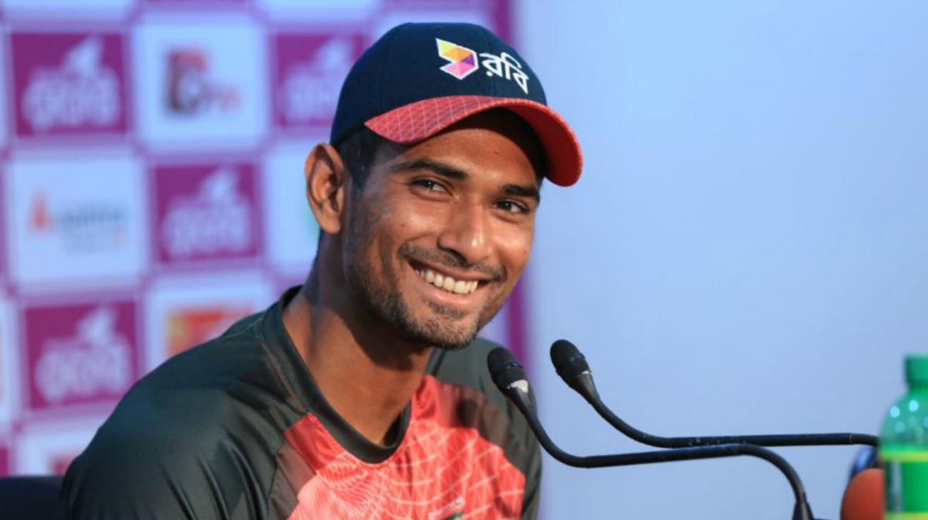 Bangladesh eying historic series win over Sri Lanka: Mahmudullah