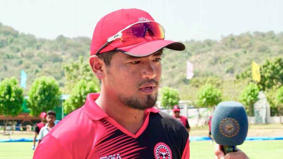 Vijay Hazare Trophy 2019: Rongsen Jonathan feels 'hurt and robbed' after maiden List-A ton deemed invalid