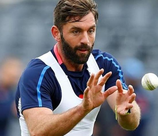 AUS v ENG 2018: Liam Plunkett ruled out of England's last two ODIs against Australia