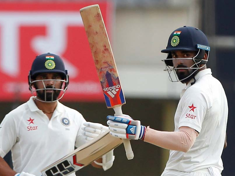 KL Rahul is in all likelihood will partner Murali Vijay in the second Test at SuperSport Park Centurion | BCCI