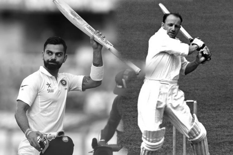 Steve Waugh compared Virat Kohli to Sir Don Bradman  | Getty Images