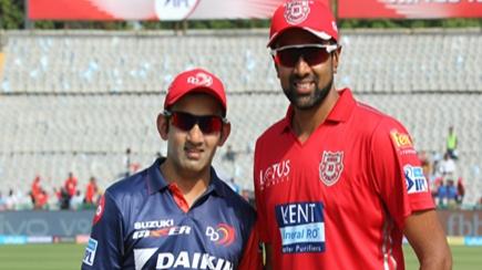 IPL 2018: KXIP v DD- आज दिल्ली के सामने होगी पंजाब की गंभीर चुनौती