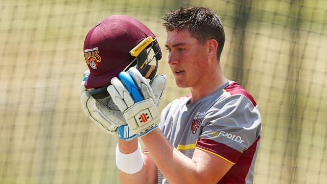 Matt Renshaw looking to concentrate on white ball cricket