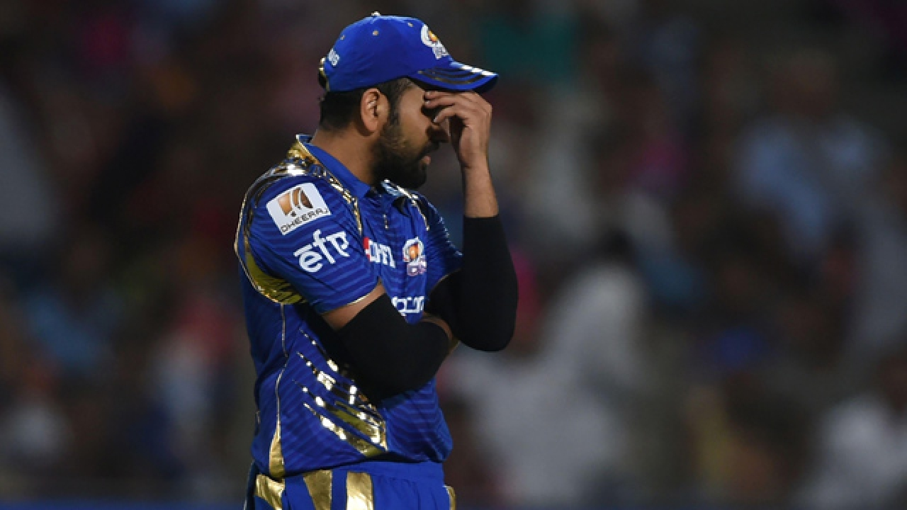 IPL 2018: MI vs SRH, Match 23: Twitter reacts to a shocking Mumbai loss in a low scoring encounter