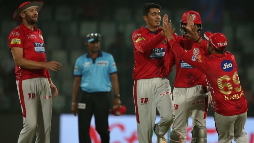 IPL 2018: Kings XI Punjab Twitter ridicules Delhi Daredevils badly after the win