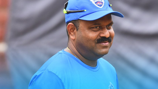 Delhi Capitals ropes in Pravin Amre as assistant coach for the next two IPL seasons