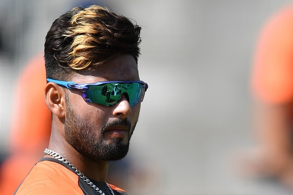 Rishabh Pant has played T20Is for India previously | Getty
