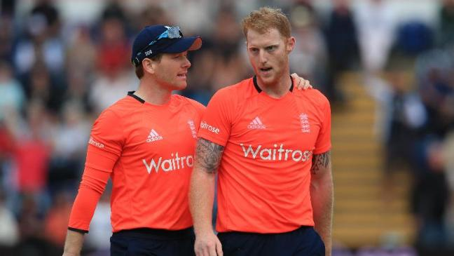 Eoin Morgan gives clarification on Ben Stokes' comeback in the England team