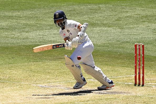 Ajinkya Rahane impressed as captain and batsman at the MCG | Getty