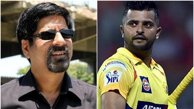 IPL 2018: Srikkanth's crucial advice for struggling Suresh Raina
