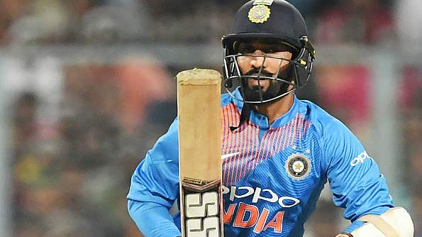 IND v WI 2018: Dinesh Karthik speaks about his role after leading India to win in Kolkata T20I