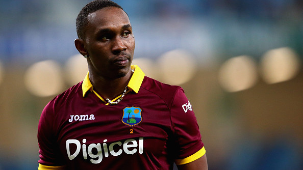 Dwayne Bravo reveals why he took premature retirement from international cricket