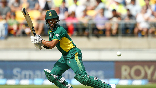 CWC 2019: JP Duminy to retire from ODI cricket after the World Cup