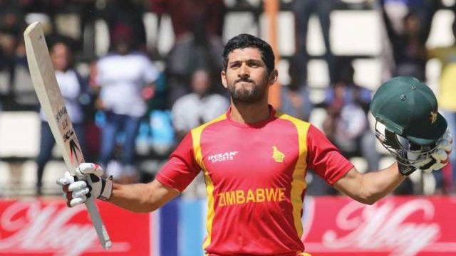 Sikandar Raza resolves contract issue with ZC, reinstated into the national team
