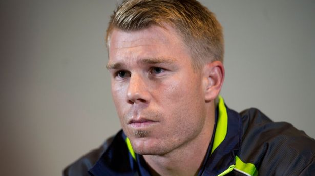 David Warner 'humbled and overwhelmed' to receive public support after the ball-tampering scandal