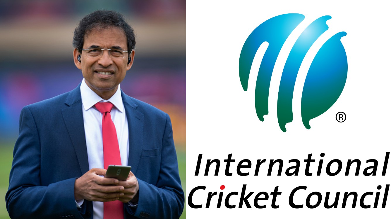Harsha Bhogle has his say on the new super over rule in ICC event knockout matches
