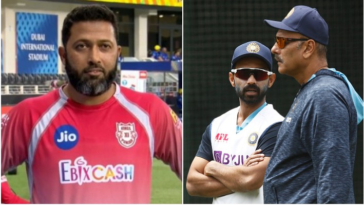 AUS v IND 2020-21: Wasim Jaffer posts a cryptic message for Ajinkya Rahane before SCG Test