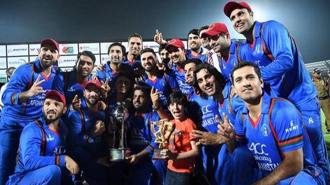 अफगानिस्तान ने बांग्लादेश को तीसरे मैच में दी मात, सीरीज़ पर 3-0 से किया कब्ज़ा