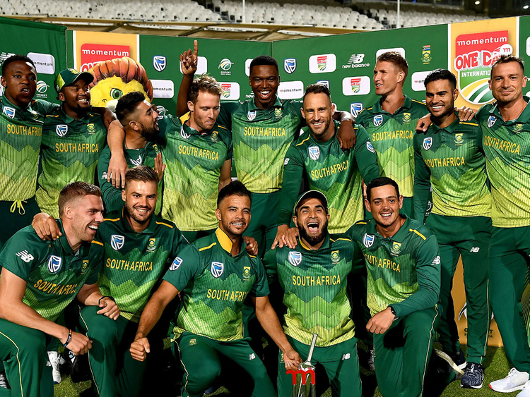 Teams With Most Wins In T20I Cricket
