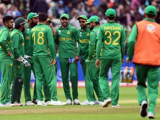 Pakistan favorites to win Asia Cup 2018 | AFP
