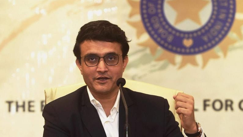 BCCI chief Sourav Ganguly elated after raise in domestic players' match fees