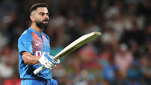 BCB wants Virat Kohli to be a part of two T20Is between Asia XI and World XI in Dhaka